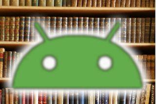 Android библиотеки