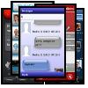 LWUIT библиотека j2me интерфейсов