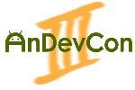 AndevCon III - новинки для разработчика