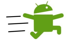 Работа с датчико ускорения в android