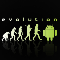 История версий Android