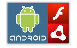 Adobe закрывает Android Flash