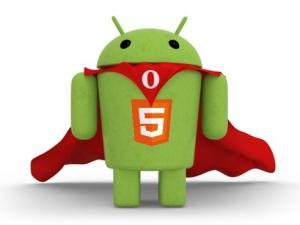 Mozilla html5+android