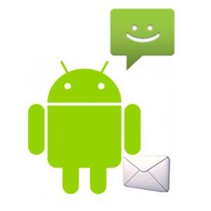 программирование отправки SMS в android