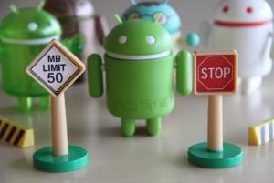 apk формат Android приложений