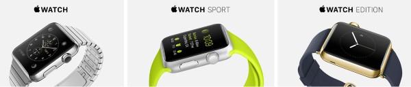 Разработка Apple Watch приложений