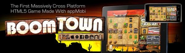 BoomTown идет везде