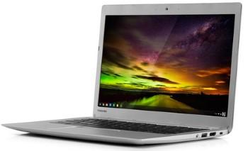 Chrome OS Chromebook