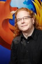 Евангелист Mozilla Кристиан Хейлман