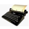 j2me машинописный шрифт