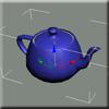 Использование 3d графики в j2me