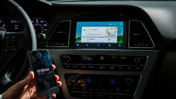 Android Auto Desktop Head Unit