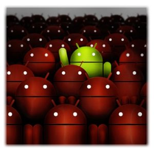 Как используется Android?