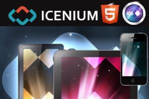 Icenium iDE