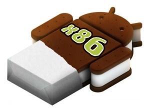 Виртуальная устройство Android на x86
