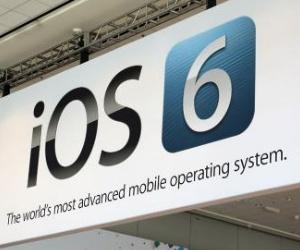 ios 6 релиз для разработчиков
