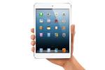 iPad Mini интерфейс