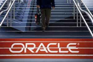 Oracle JavaFX