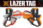 Laset TAG - игрушечный бластер