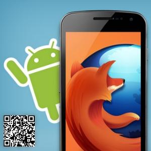 Mozilla выпустила новый firefox для Android