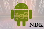 Android NDK r7