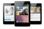 Asus Nexus 7 разогнан