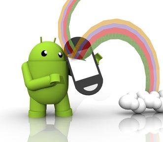 ориентация экрана android