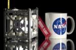 PhoneSats NASA - спутник под управлением Android