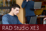 RAD Studio X3