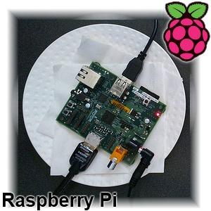 Android портирован на Raspberry Pi