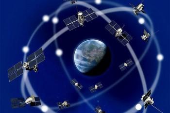 Рынок и применение спутниковой связи