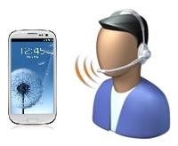 Распознавание голоса в Android