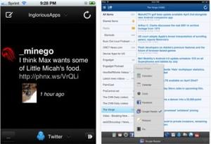 Как портировать webOS на iOS