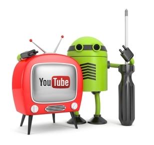Youtube Android API